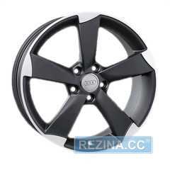 Купить REPLICA Audi AR217 BFM R18 W8 PCD5x112 ET45 DIA66.6