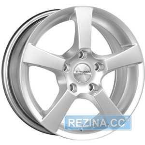 Купить KYOWA KR 342 HP R16 W7 PCD5x105 ET40 DIA56,5