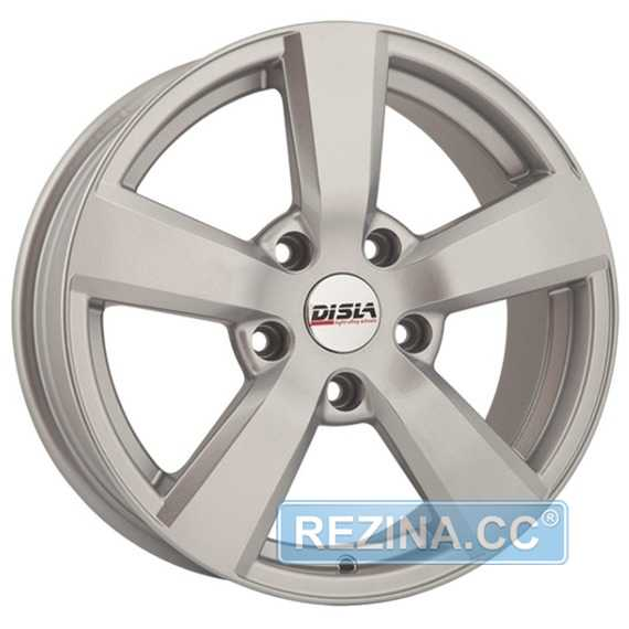 Купить DISLA Formula 503 S R15 W6.5 PCD5x112 ET35 DIA57.1