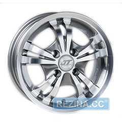 Купить JT 123R GP R13 W5.5 PCD4x98 ET15 DIA58.6