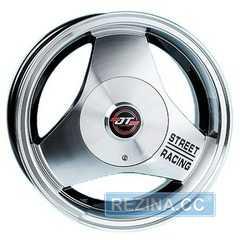 Купить JT 1292 BM R13 W5.5 PCD4x98 ET25 DIA58.6