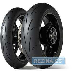 Купить DUNLOP Sportmax GP Racer D211 M 180/55 R17 73W REAR TL