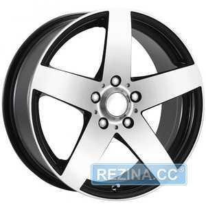 Купить REPLICA Skoda JT 265R BP R15 W6.5 PCD5x112 ET38 DIA57.1