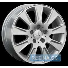 REPLICA Mercedes A 094 Silver - rezina.cc