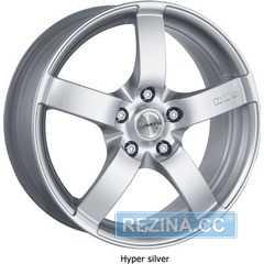 AVUS Falcon Hyper Silver - rezina.cc