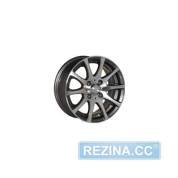 Купить ZW 3114Z EP R15 W6.5 PCD5x100 ET38 DIA57.1