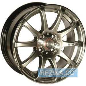 Купить ZW 355 HB6-Z R15 W6.5 PCD4x100/108 ET35 DIA67.1