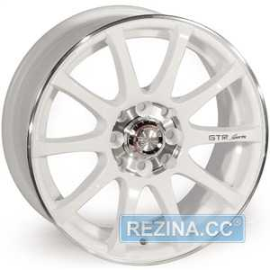 Купить ZW 355 W6 Z R15 W6.5 PCD4x100/114. ET35 DIA67.1
