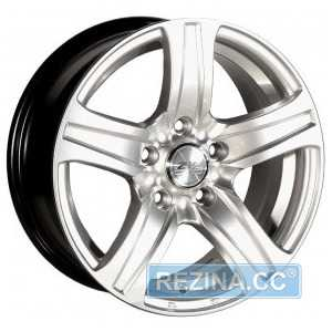 Купить ZW 337 HS R15 W6.5 PCD4x114.3 ET35 DIA67.1