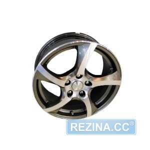 Купить СКАД Авеню (алмаз) R16 W7 PCD5x112 ET45 DIA57.1