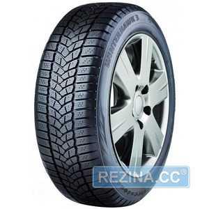 Купить Зимняя шина FIRESTONE Winterhawk 3 205/55R16 91T