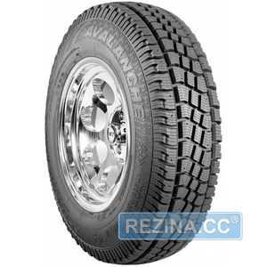 Купить Зимняя шина HERCULES Avalanche X-Treme SUV 275/55R20 117S (Под шип)