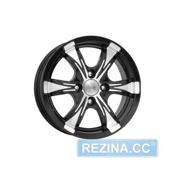 КиК Блэйд (Алмаз Черный) - rezina.cc