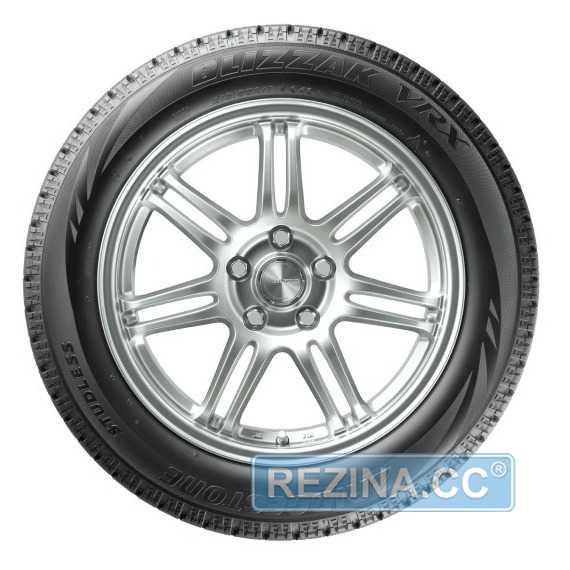 Купить Зимняя шина BRIDGESTONE Blizzak VRX 215/60R16 95S