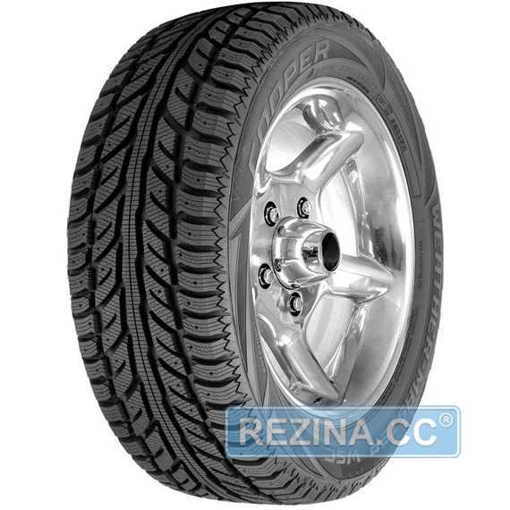 Купить Зимняя шина COOPER Weather-Master WSC 235/55R19 105T