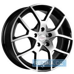 RW (RACING WHEELS) H466 DBF/P - rezina.cc