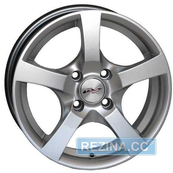 RS WHEELS Wheels 5189 TL HS - rezina.cc