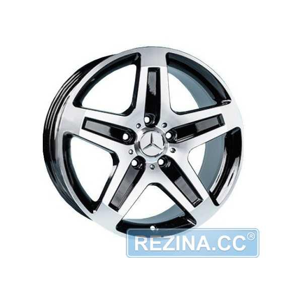 REPLICA Mercedes AR775 BF - rezina.cc