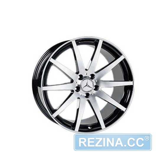 REPLICA Mercedes A789 MB - rezina.cc