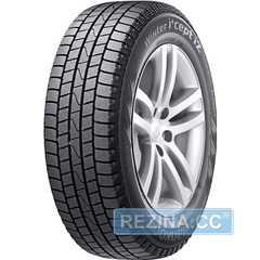 Купить Зимняя шина HANKOOK Winter I*cept IZ W606 215/50R17 91T
