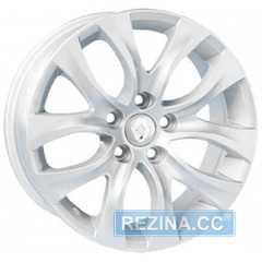 Купить REPLICA Renault A1901 S R16 W7 PCD5x108 ET35 DIA65.1