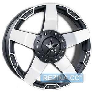 Купить JT R9306 BP/M R20 W9 PCD6x139.7 ET30 DIA108.1