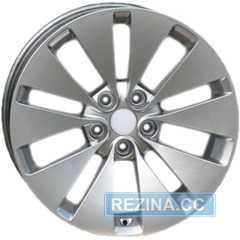 Купить REPLICA Hyundai A409 BF R18 W7.5 PCD5x114.3 ET40 DIA67.1