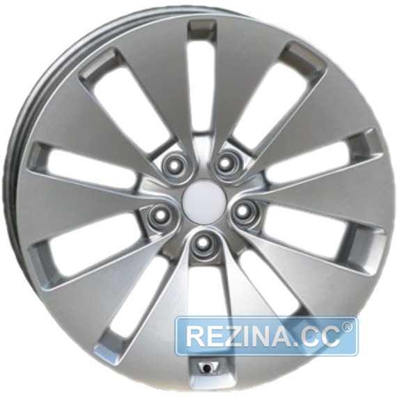 REPLICA Hyundai A409 BF - rezina.cc