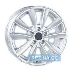 Купить REPLICA Toyota T842 S R18 W7.5 PCD5x114.3 ET38 DIA67.1
