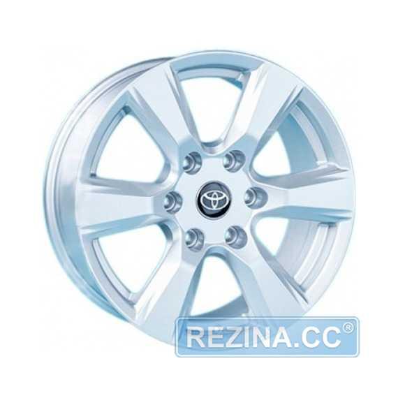 REPLICA Toyota T705 S - rezina.cc