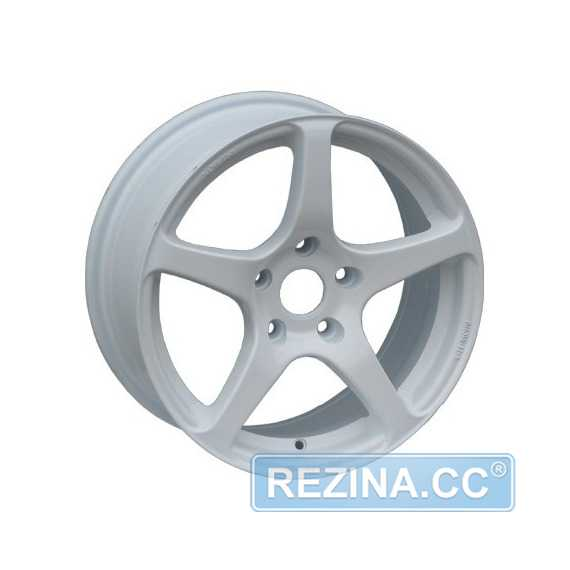 RS WHEELS Wheels 588J W - rezina.cc