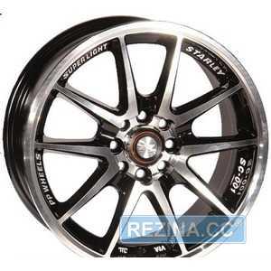 Купить ZW -969 BPX R15 W6.5 PCD5x105/114.3 ET38 DIA67.1