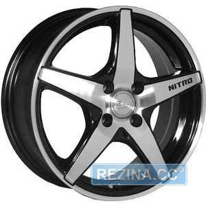 Купить ZW 3119Z BP R15 W6 PCD4x100 ET40 DIA67.1