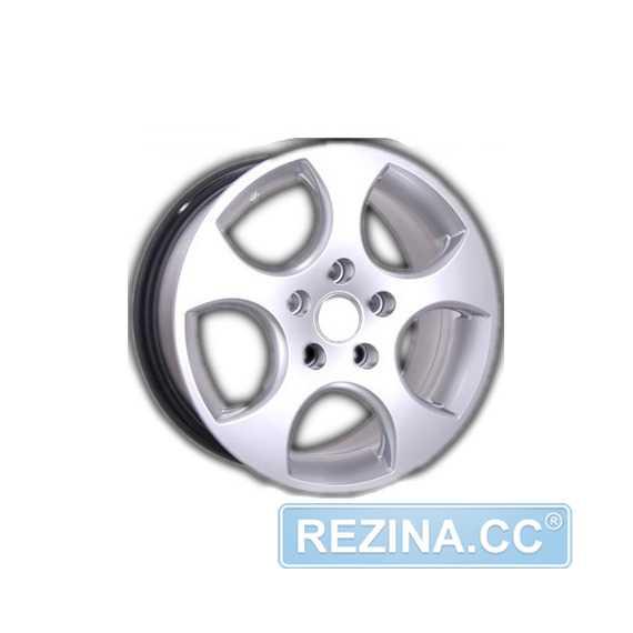 REPLICA Skoda AR163 S - rezina.cc