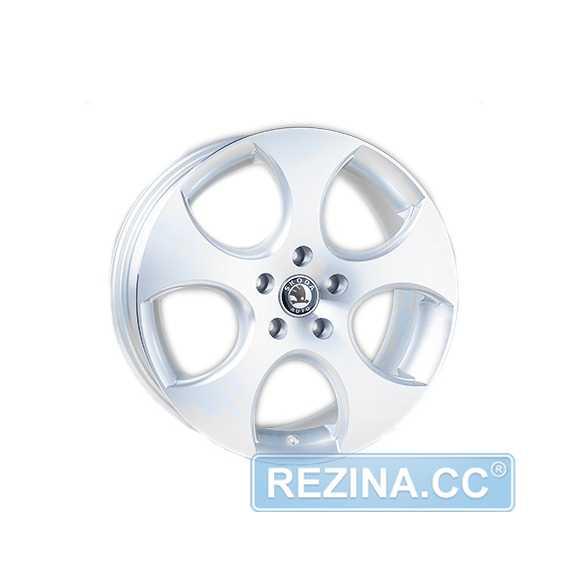 REPLICA Skoda JT1095 MS - rezina.cc