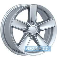 Купить REPLICA Volkswagen A014 S R16 W7 PCD5x100 ET35 DIA57.1