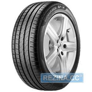 Купить Летняя шина PIRELLI Cinturato P7 Blue 245/45R17 99Y
