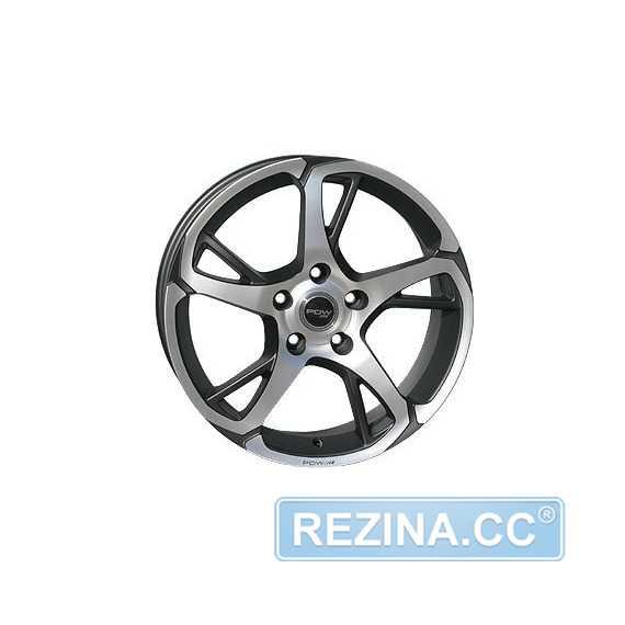 PDW 207 Kotaro MCB - rezina.cc