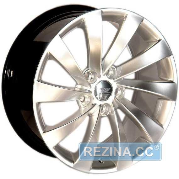 Купить Легковой диск ALLANTE 171 HS R15 W6.5 PCD5x112 ET35 DIA66.6