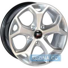 Купить ALLANTE 547 HS R15 W6.5 PCD5x114.3 ET40 DIA67.1