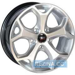 Купить ALLANTE 547 HS R16 W7 PCD5x114.3 ET40 DIA67.1