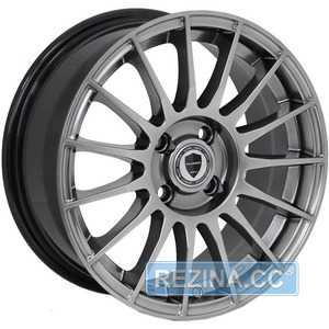 Купить ALLANTE 184 HB R15 W6.5 PCD4x98 ET35 DIA58.6