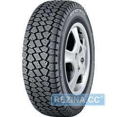 Купить Зимняя шина GENERAL TIRE Eurovan Winter 195/70R15C 104/102R (Под шип)