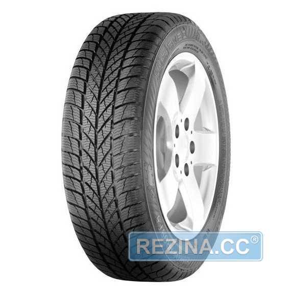 Зимняя шина GISLAVED EuroFrost 5 - rezina.cc