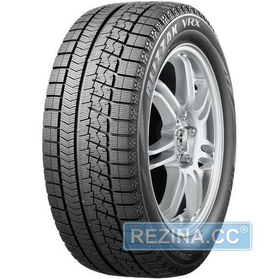 Купить Зимняя шина BRIDGESTONE Blizzak VRX 205/65R16 95S