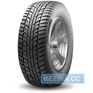 Купить Зимняя шина MARSHAL I Zen RV Stud KC16 215/70R16 100T (Под шип)