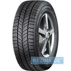 Купить Зимняя шина UNIROYAL Snow Max 2 225/70R15C 112/110R