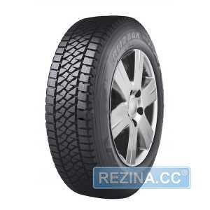 Купить Зимняя шина BRIDGESTONE Blizzak W-810 215/75R16C 116/114R