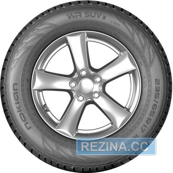 Купить Зимняя шина NOKIAN WR SUV 3 225/60R17 103H