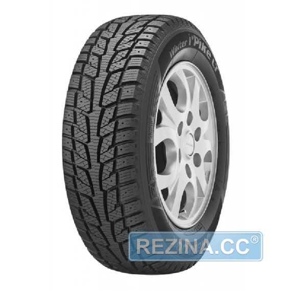 Купить Зимняя шина HANKOOK Winter I*Pike LT RW09 195/65R16C 104/102R (Под шип)